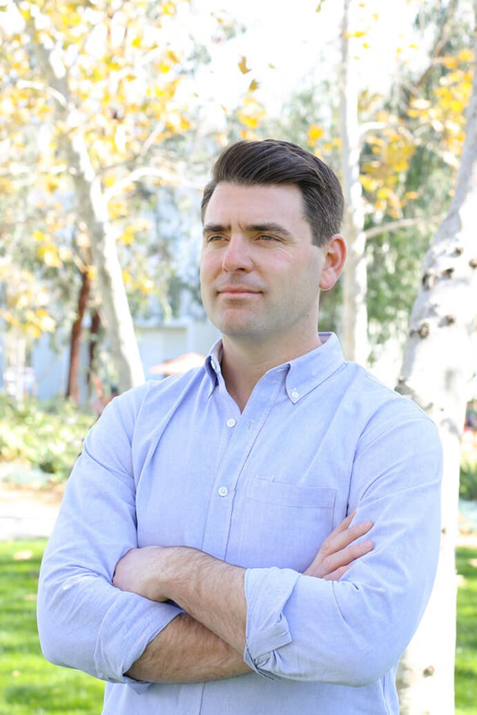 Chris Webb, Co-Founder & CEO