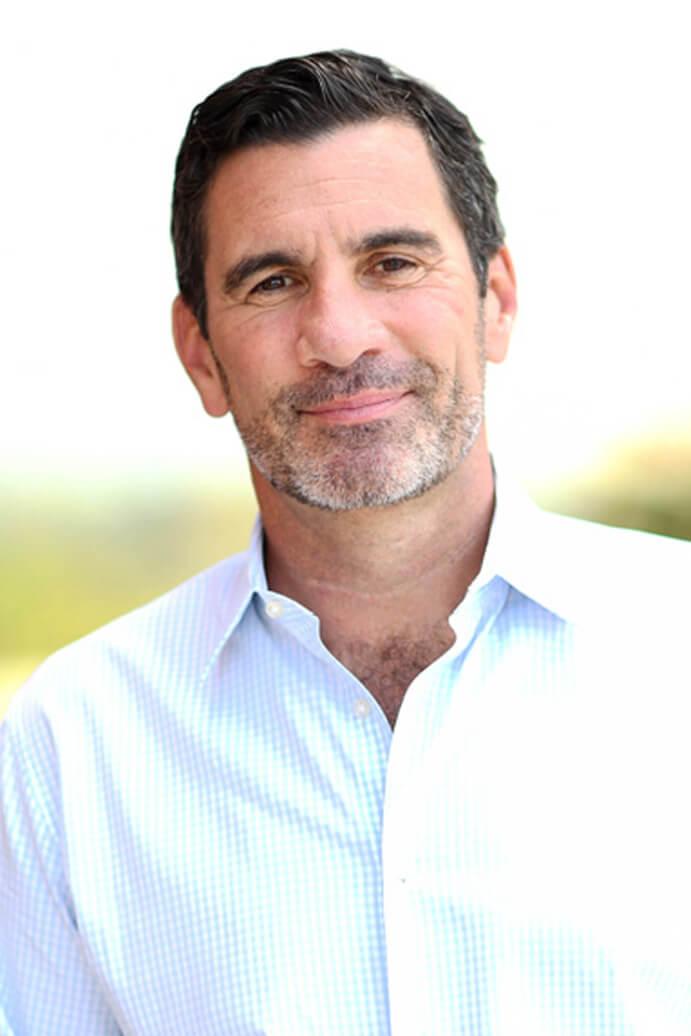 Mark Mullen, Co-Founder