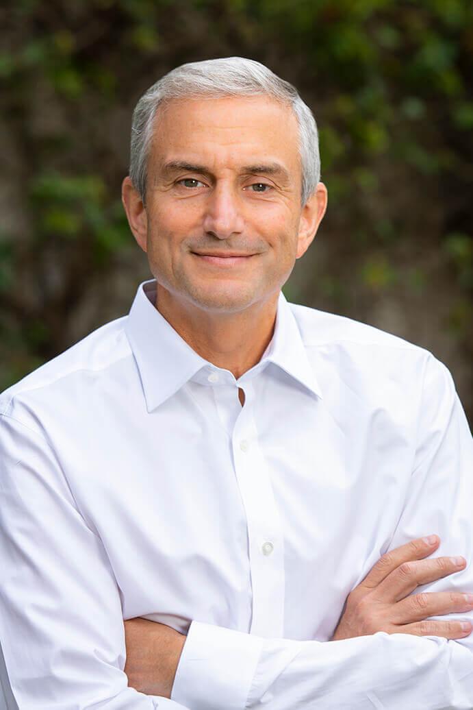 Mark Suster, General Partner
